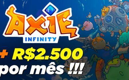 Axie Infinity o que é, como jogar e quanto paga: Jogo está movimentando a economia mundial