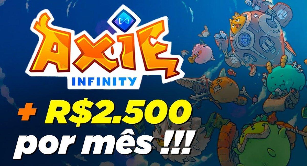 Axie Infinity o que é, como jogar e quanto paga Jogo está movimentando a economia mundial