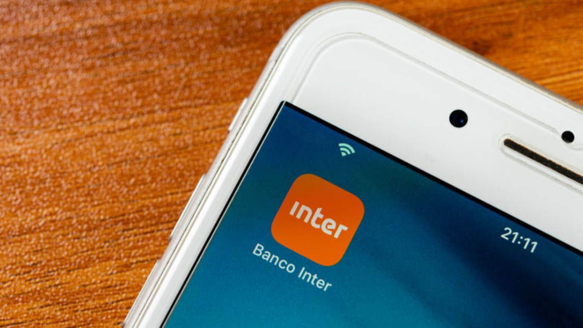 Banco Inter erro COD.ALSE41
