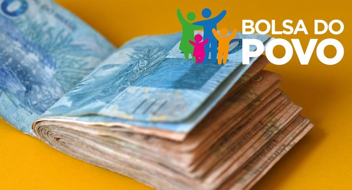 Bolsa do Povo Educação 2021