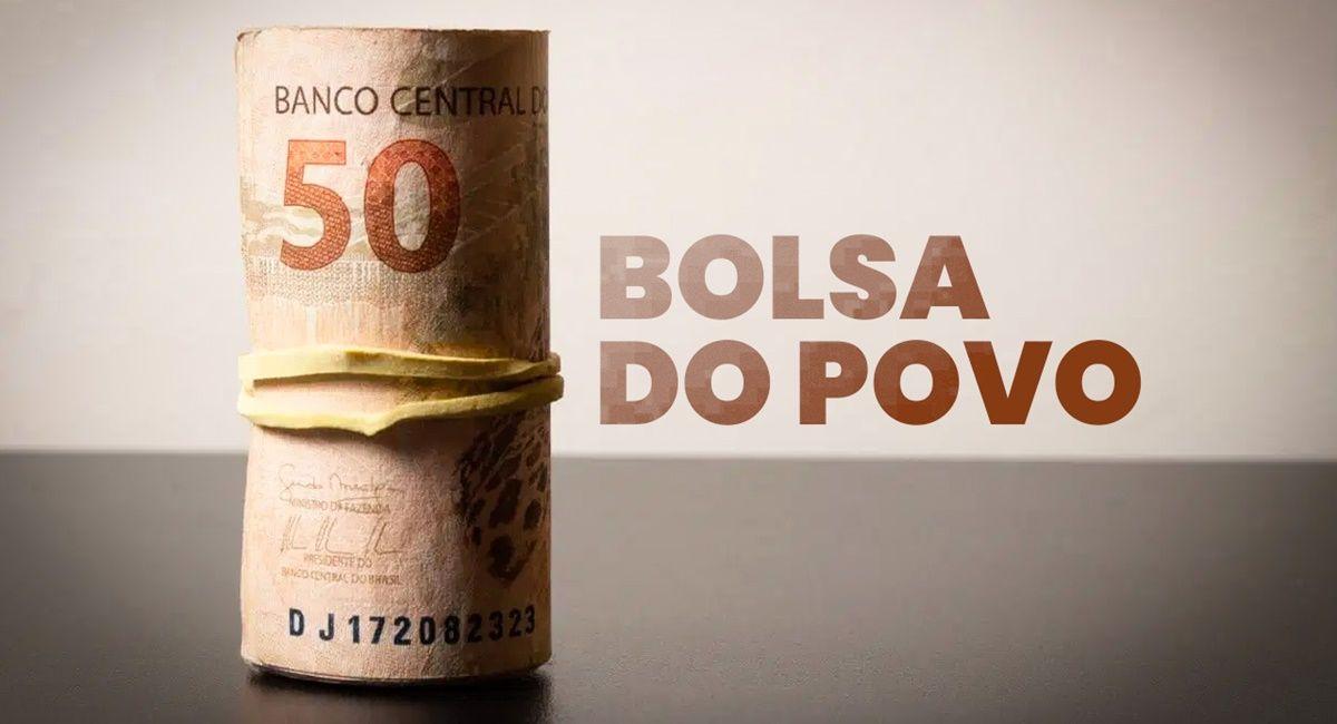 Bolsa do Povo está com inscrições abertas para benefício de R$ 500: Veja como receber