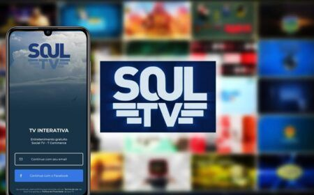 Brasil ganha nova Plataforma global gratuita de canais de TV e Filmes: Veja como assistir grátis