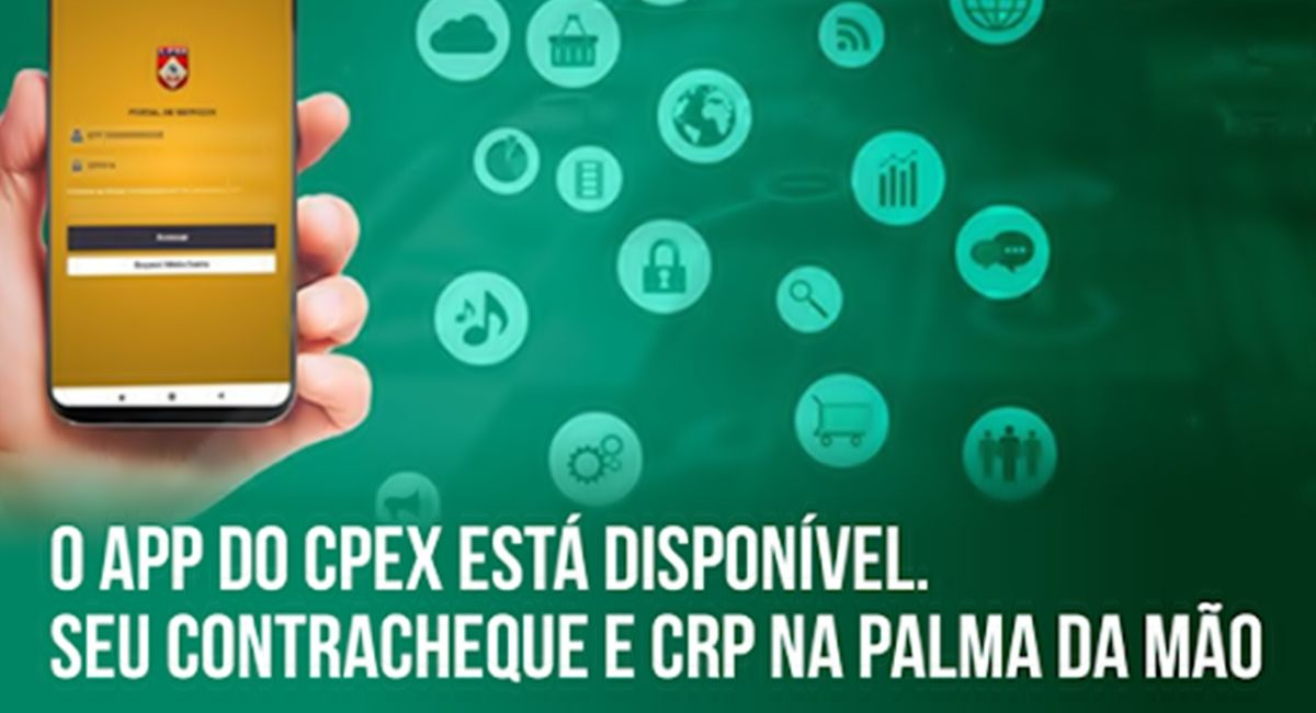 CPEx Cadastro Contracheque: Veja como tirar o contracheque do Exército pela internet