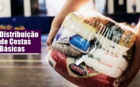 Cestas Básicas para famílias do CadÚnico: Conheça as regiões que oferecem o benefício e saiba como receber