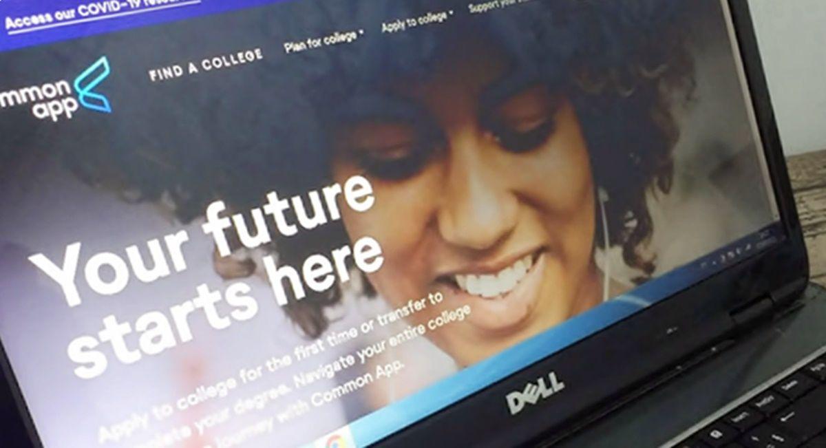 """Common App o """"SISU"""" dos EUA para se candidatar a universidades"""