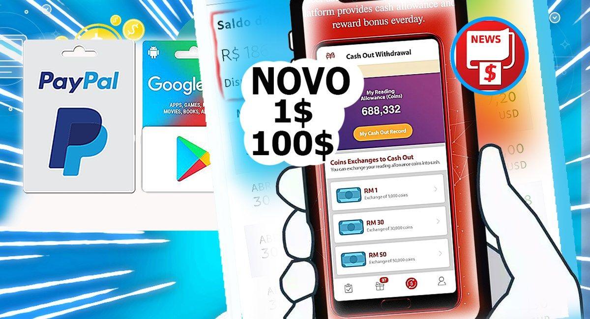 Como funciona o Cashzine App? Saiba usar o aplicativo de recompensas