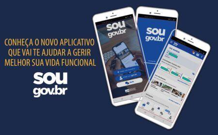 Como pedir licença pelo aplicativo SouGov.br: Passo a passo para servidores públicos