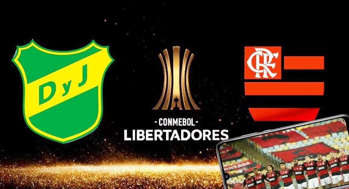 Defensa y Justicia x Flamengo: Onde assistir ao vivo, escalação e palpites do jogo pela Libertadores