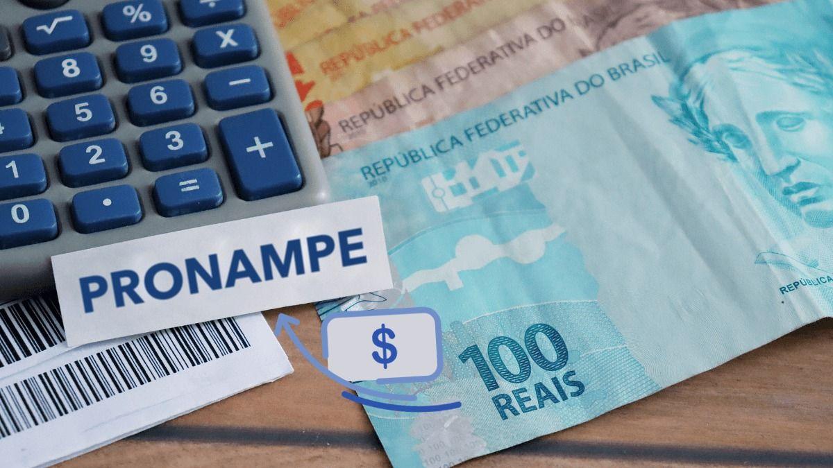 empréstimo pelo PRONAMPE em 2021: Veja o que precisa e como solicitar