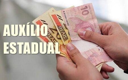 Nova Aprovação! Estados aprovam Auxílio de R$ 500 para novo grupo