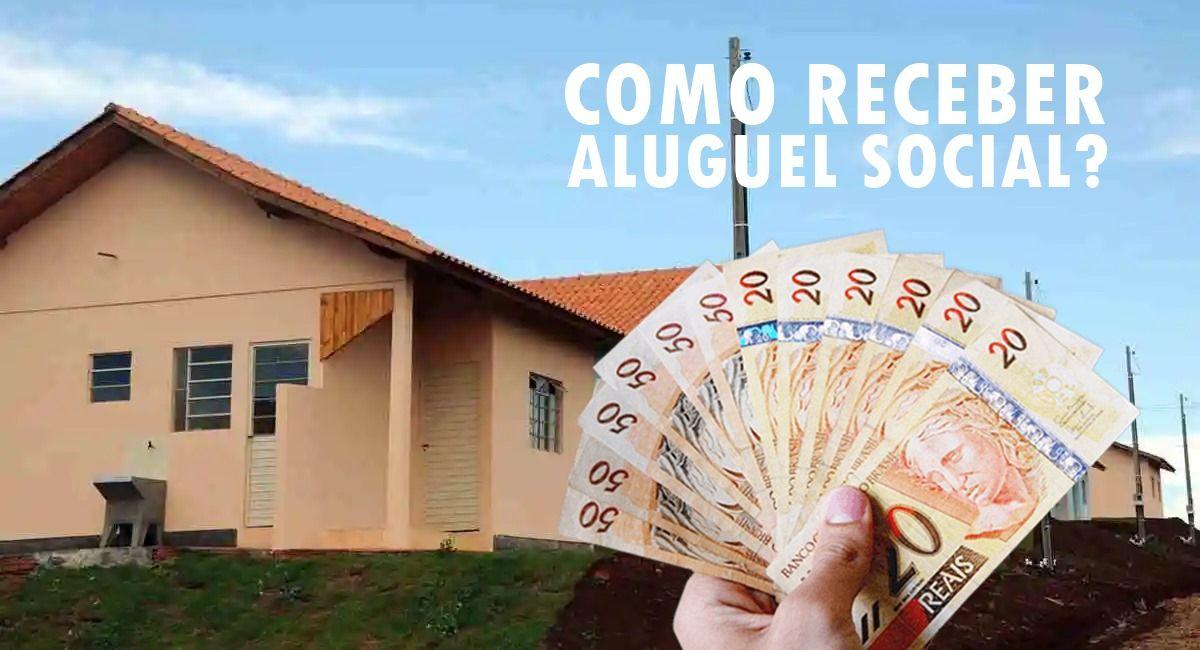 Famílias começam a receber o Aluguel Social: Veja como ter acesso ao programa