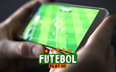 Futebol Play HD: Apps oficiais para assistir futebol ao vivo pelo celular, pc ou tv