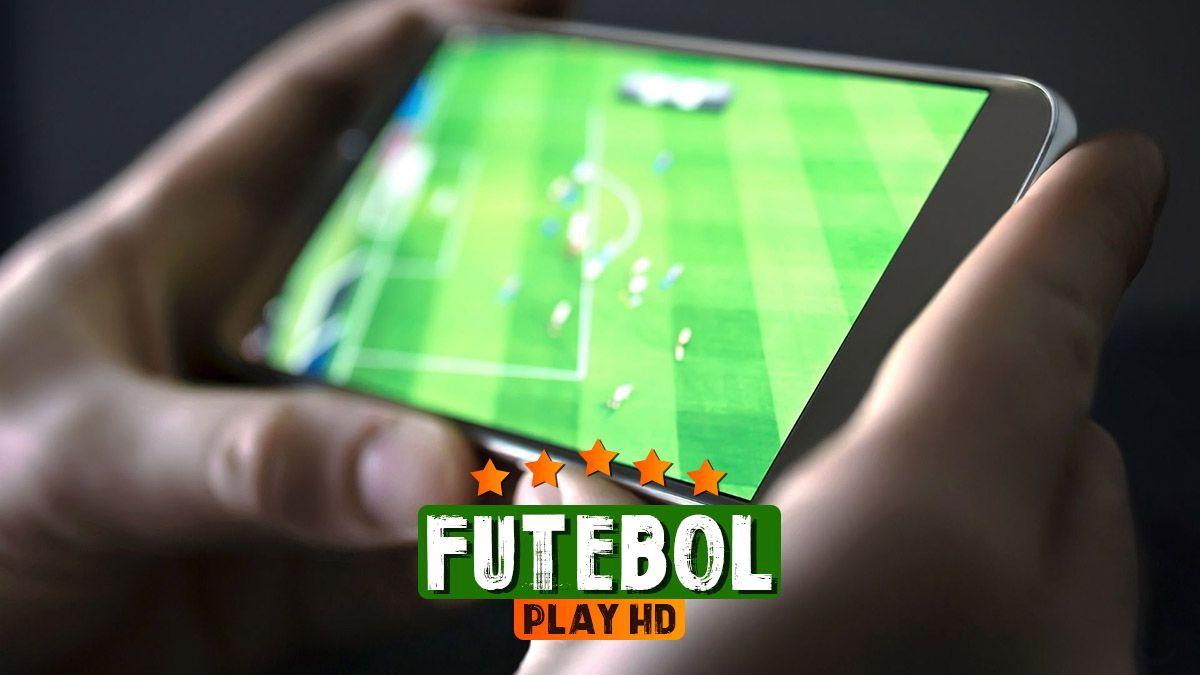 Futebol Play HD