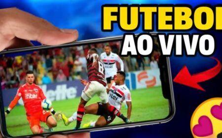 Futemix Play App: Aplicativo para assistir futebol ao vivo online no celular