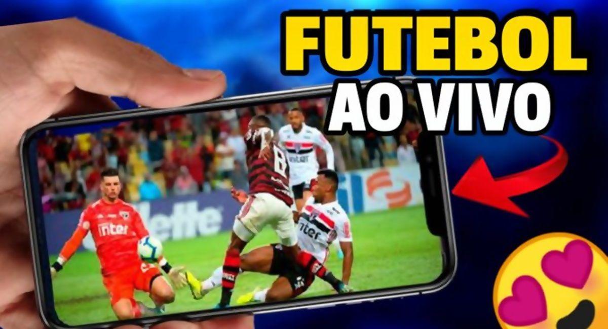 Futemix Play App Aplicativo para assistir futebol ao vivo online no celular
