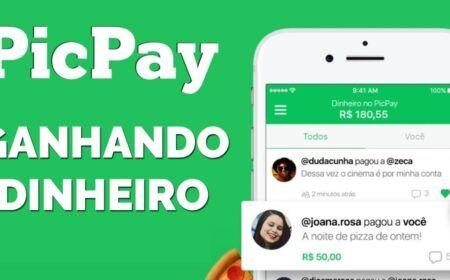 Ganhe R$100 com PicPay: Valor dobrado! Veja como aproveitar e ganhar