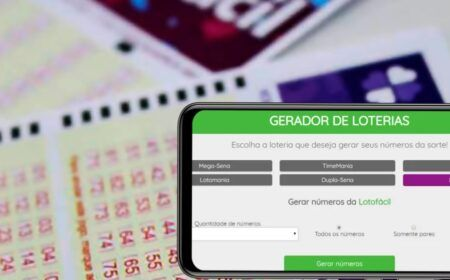 Gerador de Palpites de Loterias: Como funciona o simulador de números lotéricos online