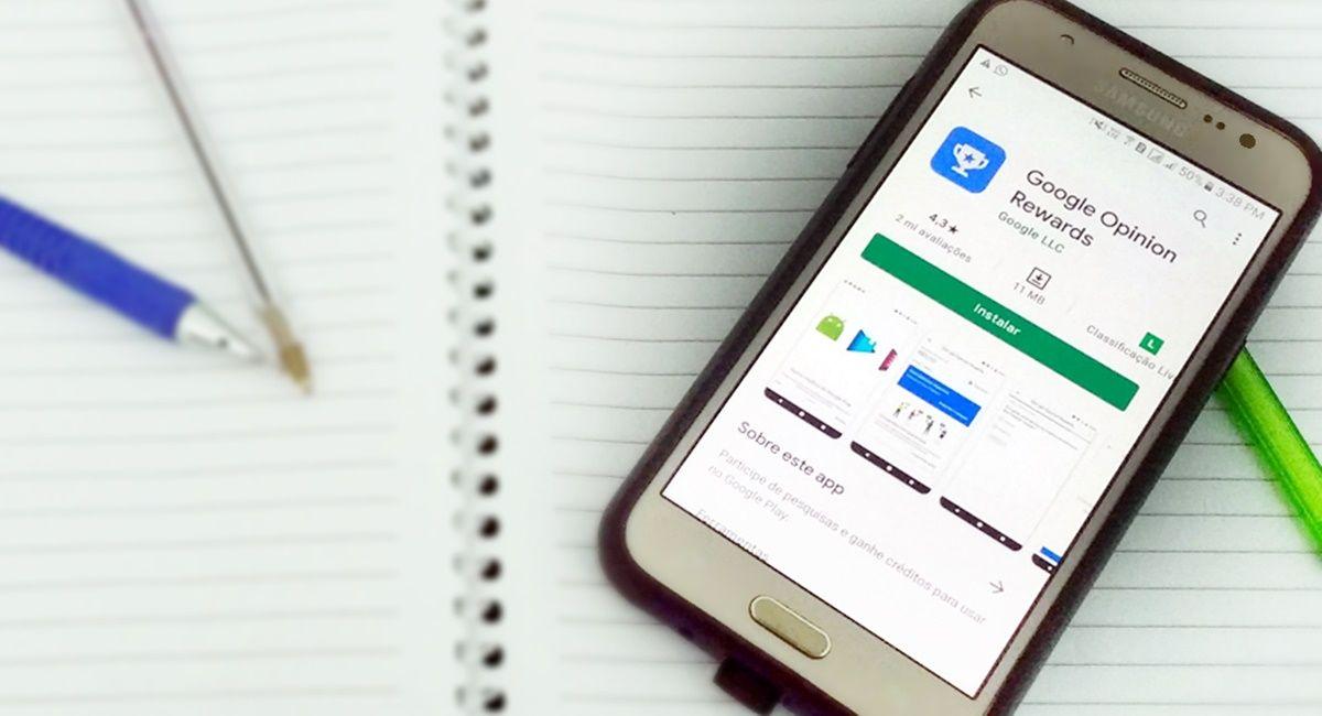 Google Opinion Rewards 2021 Veja como participar de pesquisas