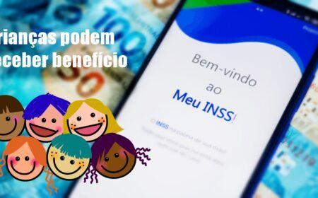 INSS libera benefício de R$1.100: Crianças e adolescentes nessas condições podem solicitar