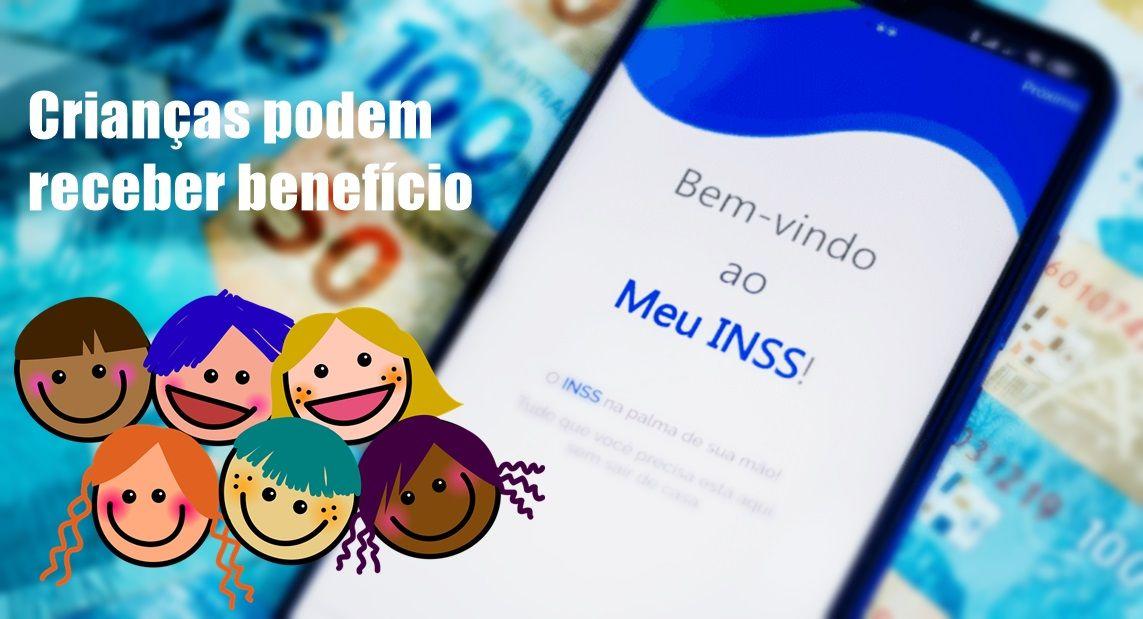 INSS libera benefício de R$1.100