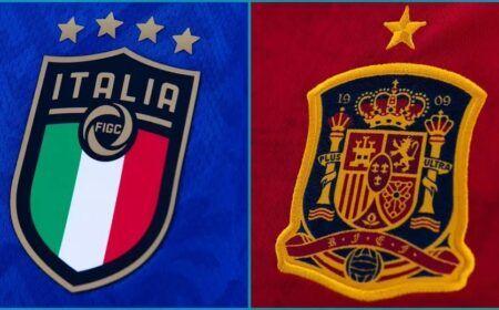 Itália x Inglaterra Online ao Vivo: Veja onde assistir a final da Eurocopa