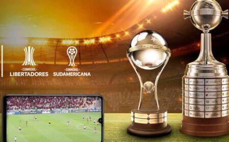 Jogos de Hoje 13/07 ao Vivo: Onde assistir Libertadores, Sul-Americana e Série B Online