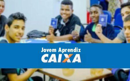 Jovem Aprendiz Caixa 2021 CIEE: 5,2 mil estagiários e adolescentes aprendizes