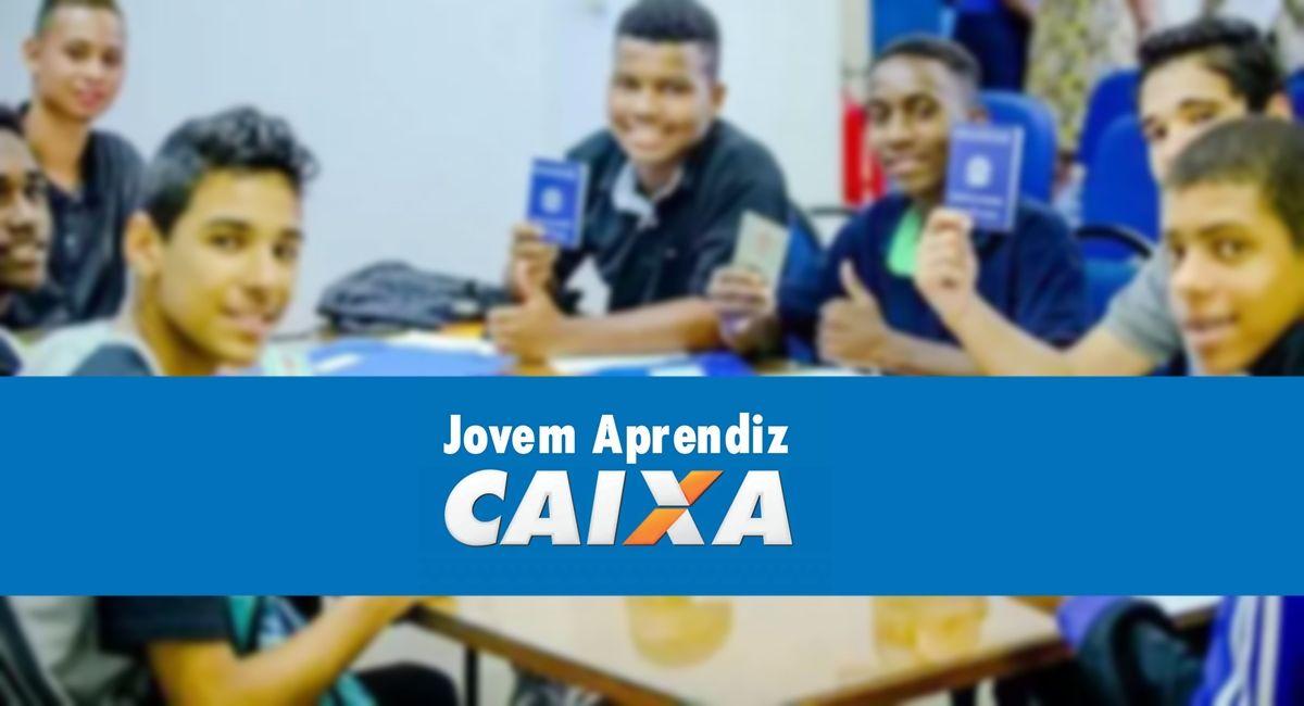 Jovem Aprendiz Caixa 2021 CIEE 5,2 mil estagiários e adolescentes aprendizes