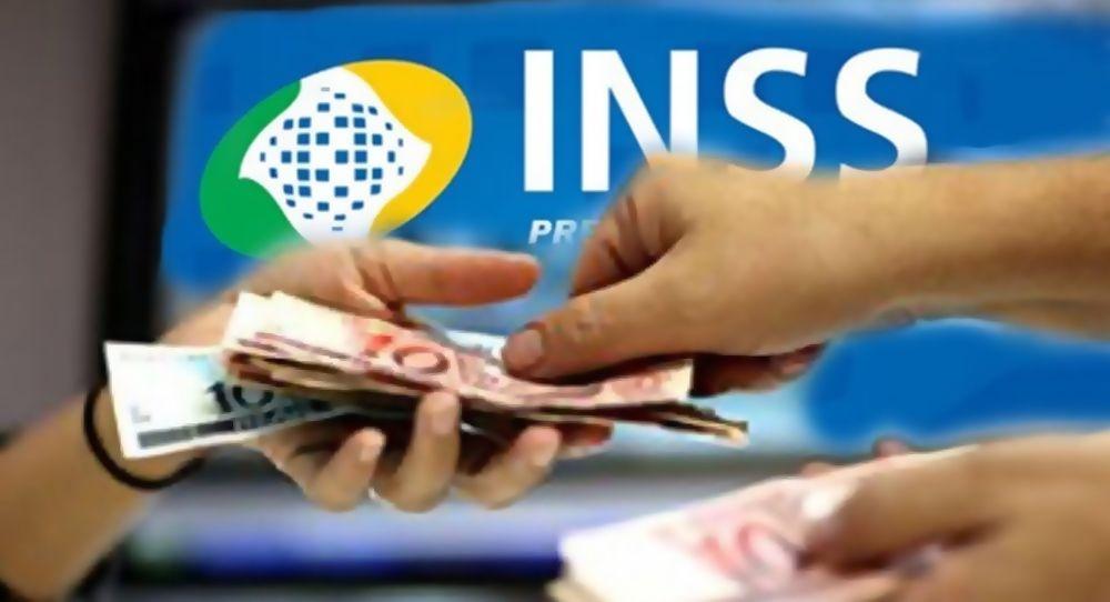 Liberado Pagamentos Atrasados para Aposentados e Pensionistas do INSS