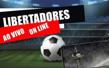 Libertadores Ao Vivo Online App: Veja os jogos da Libertadores pelo celular, tablet, pc ou tv