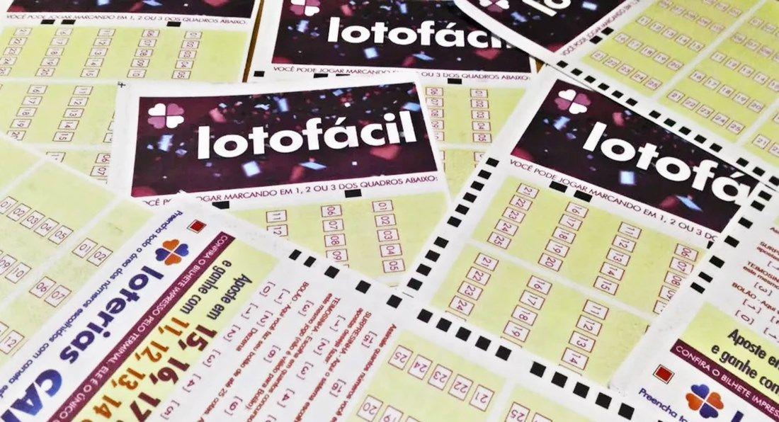 Lotofácil 2284 Prêmio de R$ 1,5 milhão sábado