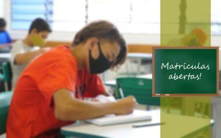 Matrícula Escola Estadual 2022 – Como Fazer a Matrícula? Quem tem direito? Calendário