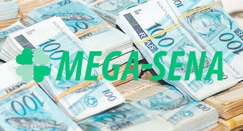 Mega-Sena Sorteio de sábado