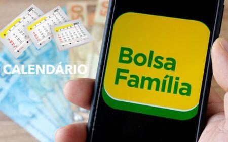 Novo Calendário do Bolsa Família em JULHO: Confira as datas atualizadas dos pagamentos