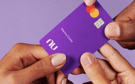 Nubank libera R$ 200 no Cartão para quem for usar por aproximação: Veja o novo limite e como usar