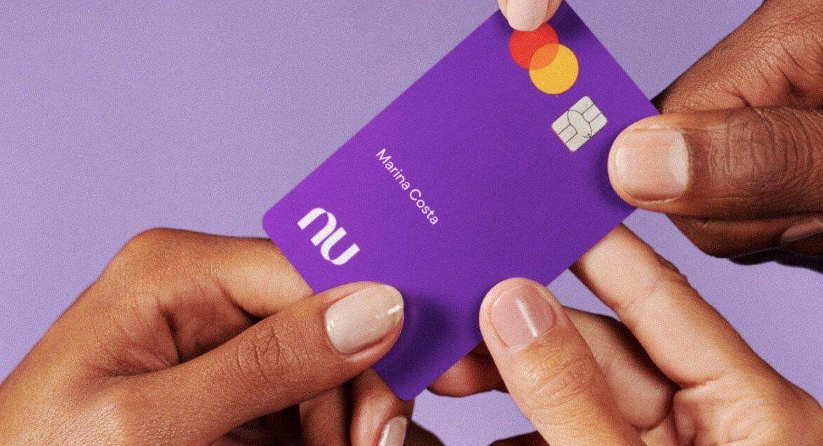 Nubank libera R$ 200 no Cartão para quem for usar por aproximação