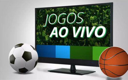 Onde Assistir os Jogos de Sábado 03/07: Eurocopa, Brasileirão, NBA de graça…