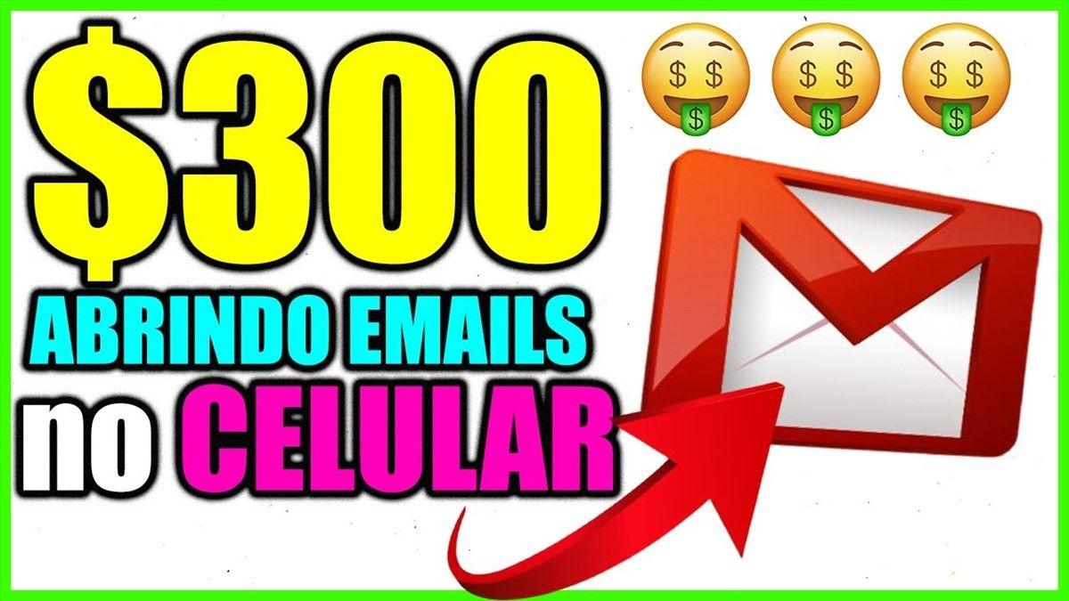 Paid To Read Email paga mesmo