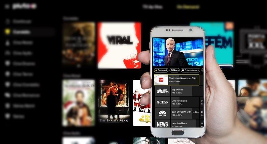Pluto TV App Filmes e Séries grátis no Celular, TV ou PC