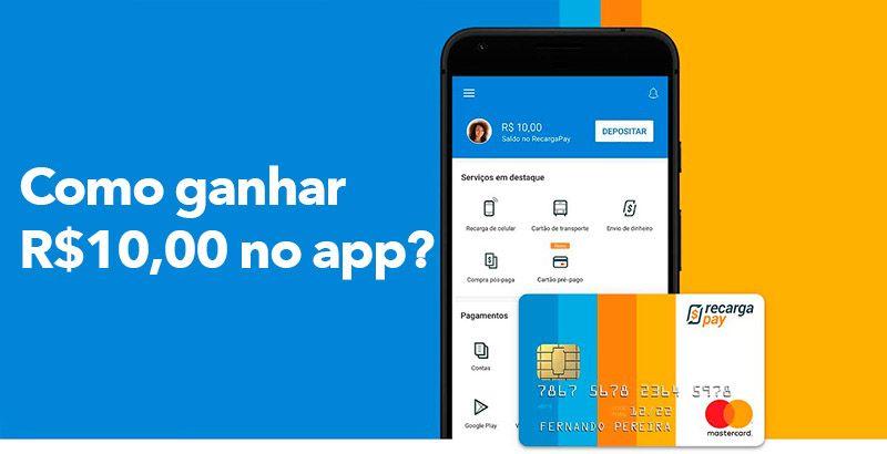 RecargaPay App