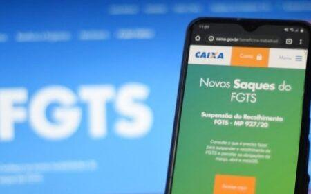 Saque Emergencial do FGTS com Datas em 2021? Liberação em julho com valor atualizado