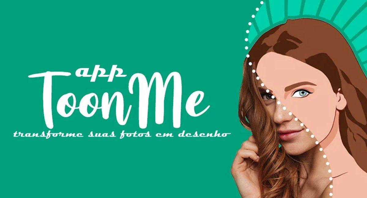 ToonMe App - Veja como editar e criar cartoons e caricatura de suas fotos