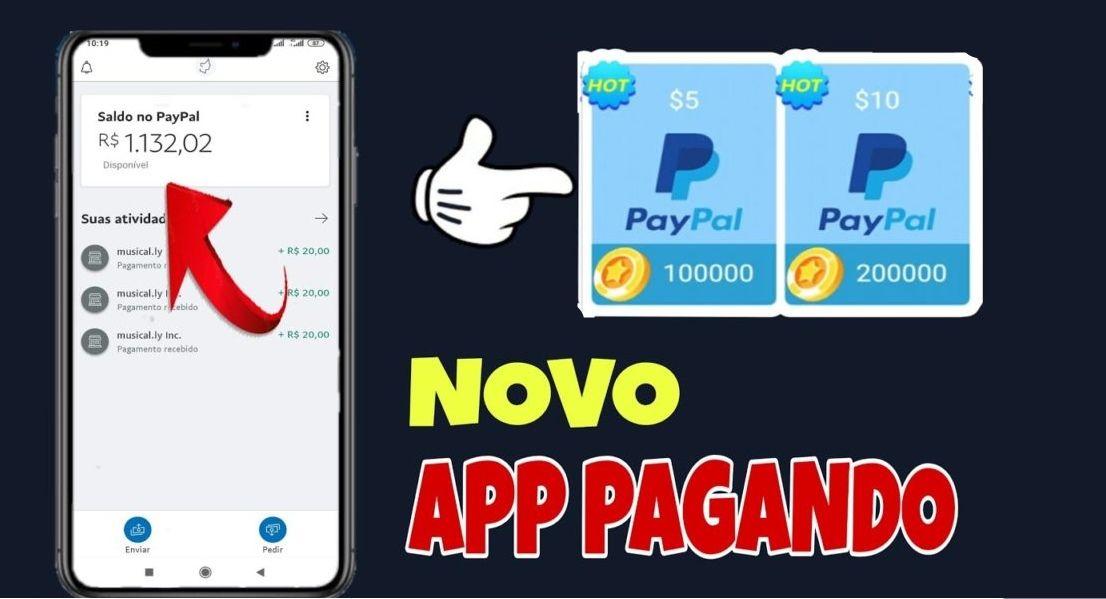 Veja os cinco melhores Apps para jogar e receber pelo PayPal em Dólar