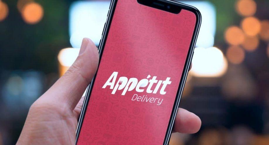 Aplicativo Appétit Delivery Como funciona, Cidades e Cashback - App já distribuiu mais de R$ 700 mil