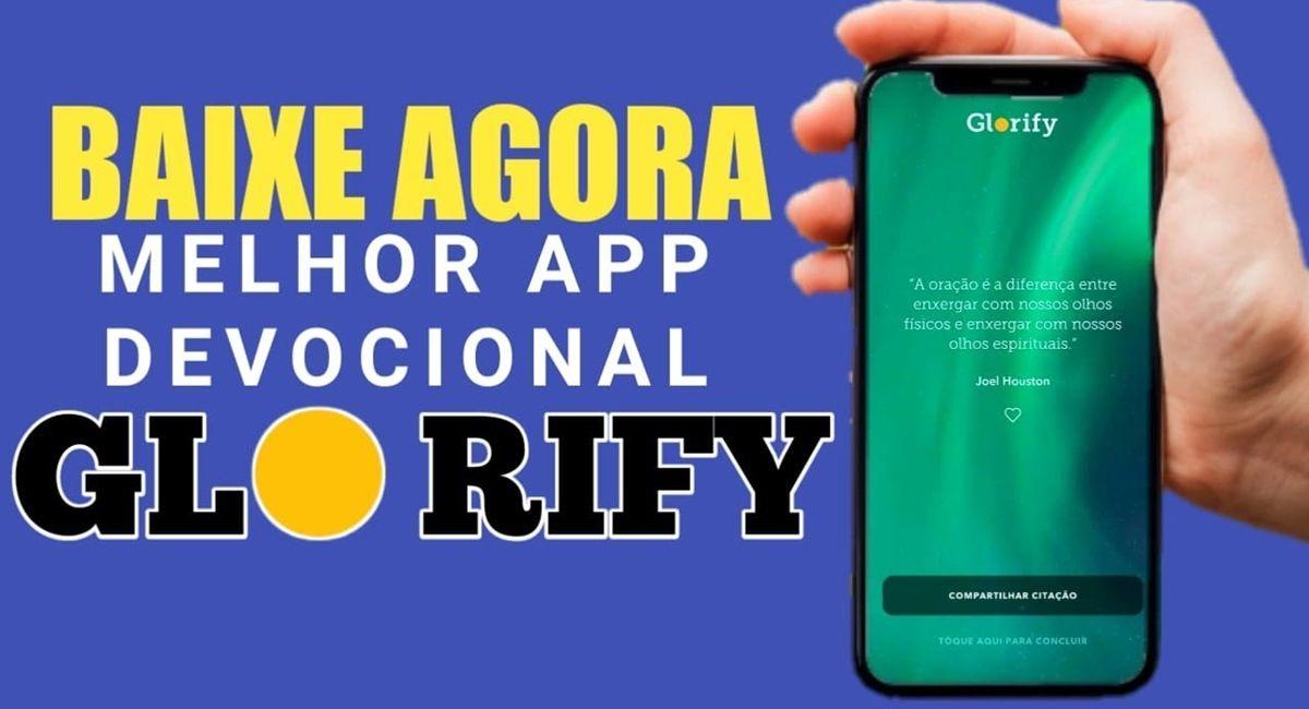 Aplicativo Glorify: Como funciona e como baixar o app de oração que é um sucesso