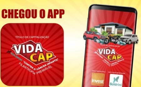 Aplicativo Vida Cap: Como funciona, como comprar e assistir o resultado de hoje pelo celular