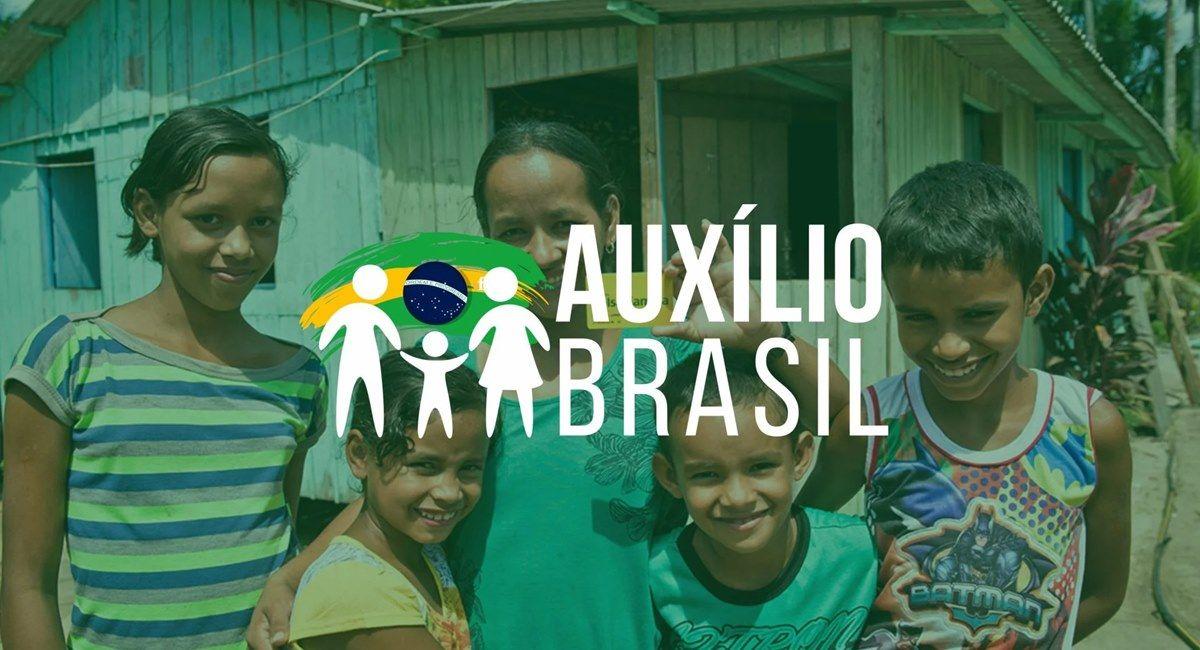 Auxílio Brasil 2021 Cadastro já está disponível Atualização no CadÚnico para não perder o benefício