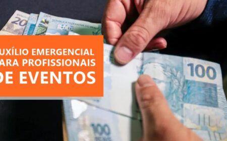 Auxílio Emergencial para Profissionais de Eventos: Cadastro, Valor e Calendário de Pagamentos