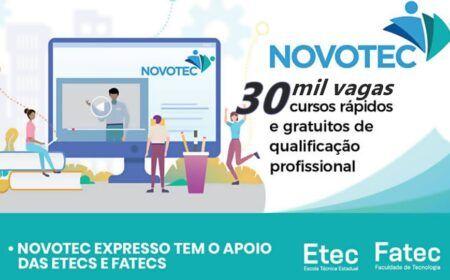 Bolsas-Auxílio Cadastro: 30 mil vagas com bolsa de até R$ 600 a estudantes da rede pública