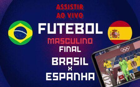 Brasil x Espanha ao vivo: Veja onde assistir, escalação, horário e palpite do jogo pela final das Olimpíadas
